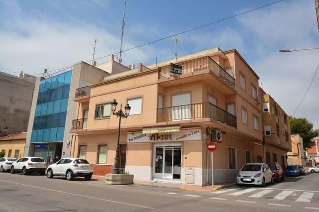 Kommersiell till salu i Guardamar del Segura - 630 000 € (Ref: 5487991)