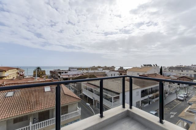 3 soverom Penthouse til salgs i Torre de la Horadada - € 361 000 (Ref: 5488015)