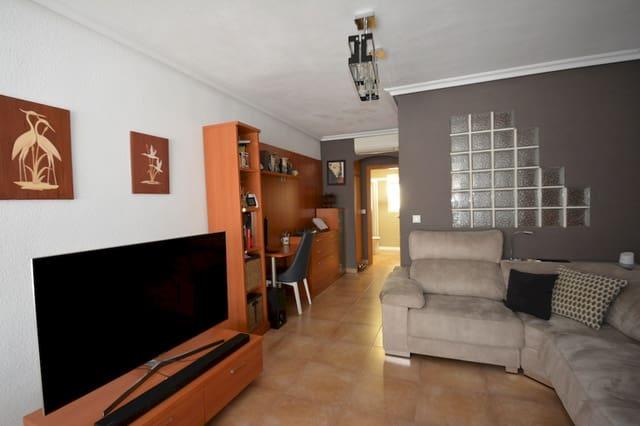 4 quarto Casa em Banda para venda em El Moncayo com piscina - 165 000 € (Ref: 6091453)