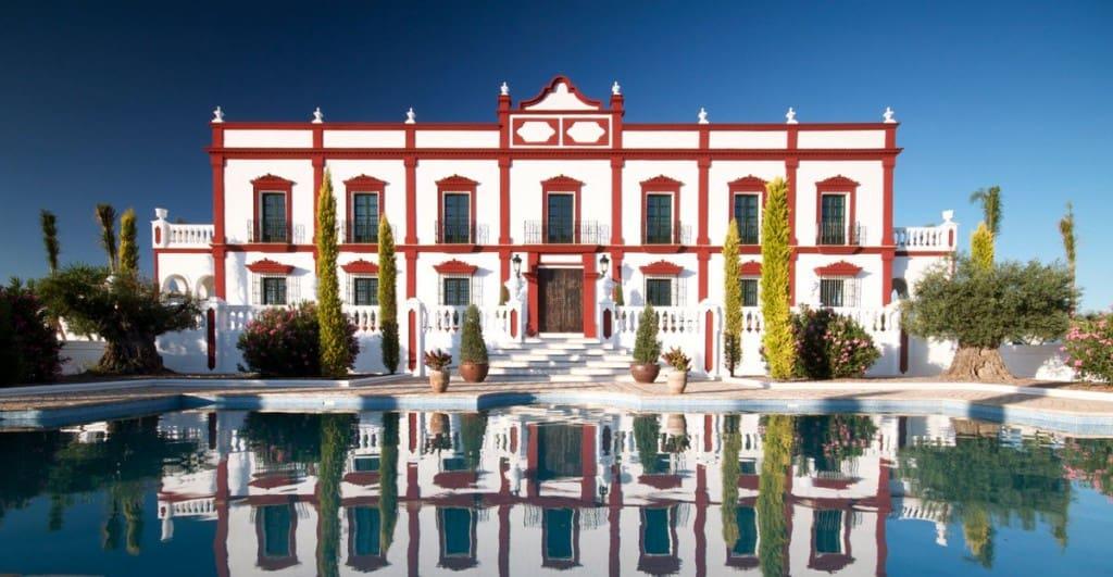 7 soverom Villa til salgs i Ronda med svømmebasseng - € 2 950 000 (Ref: 4026102)
