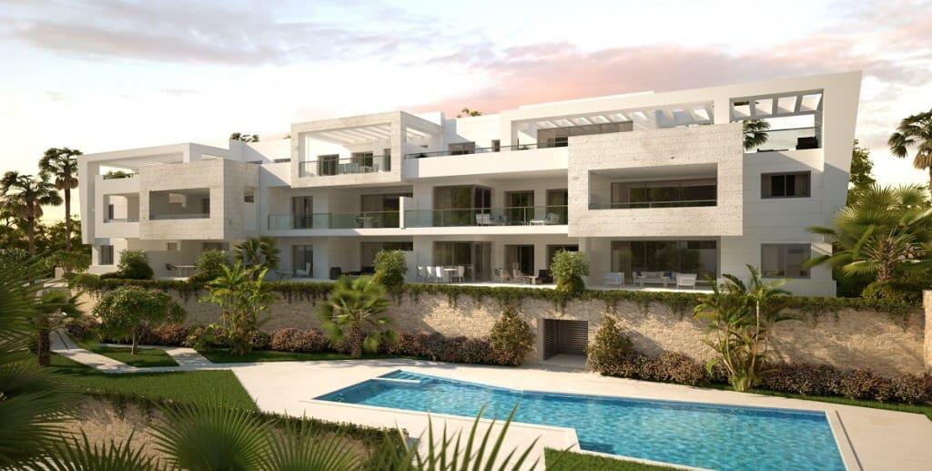 3 quarto Apartamento para venda em Casares com piscina - 238 500 € (Ref: 5257190)