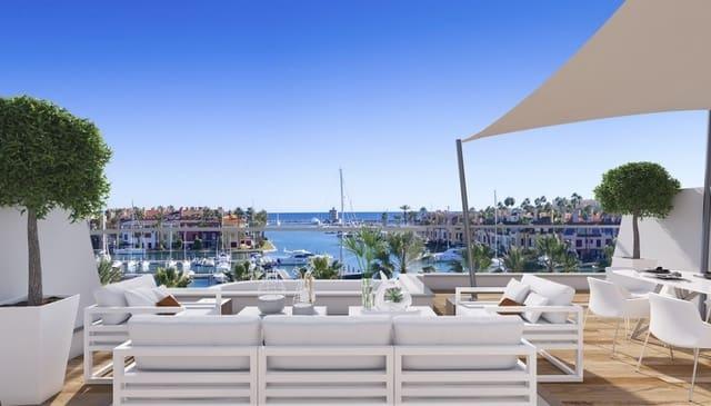 Ático de 2 habitaciones en Sotogrande en venta con piscina - 515.000 € (Ref: 5257260)