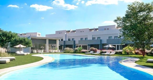 4 quarto Casa em Banda para venda em Sotogrande com piscina - 539 000 € (Ref: 5257321)