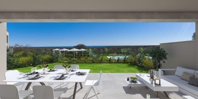 3 chambre Penthouse à vendre à Sotogrande avec piscine - 640 000 € (Ref: 5257334)