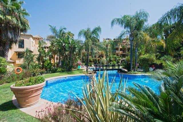 3 soverom Penthouse til salgs i Atalaya-Isdabe med svømmebasseng - € 450 000 (Ref: 5257364)