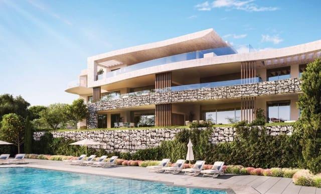 2 soveværelse Lejlighed til salg i La Quinta med swimmingpool - € 575.000 (Ref: 5257402)