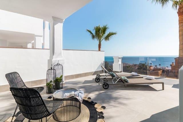 3 camera da letto Attico in vendita in Manilva con piscina - 375.000 € (Rif: 5257417)