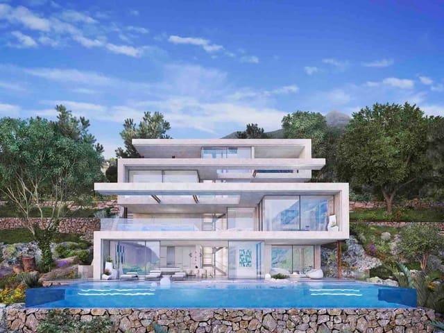 4 camera da letto Villa in vendita in Istan con piscina - 1.690.000 € (Rif: 5257481)