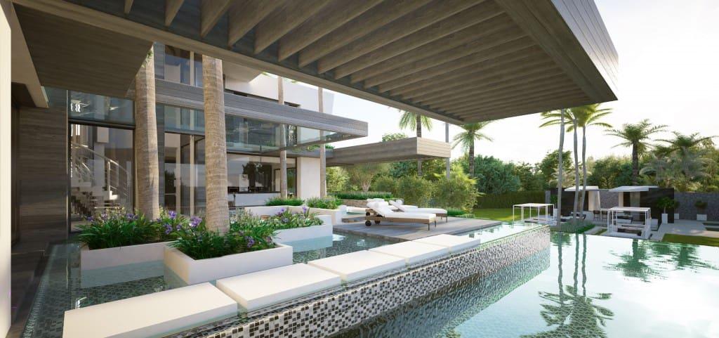 Terreno Não Urbanizado para venda em Marbella - 5 490 000 € (Ref: 5257530)