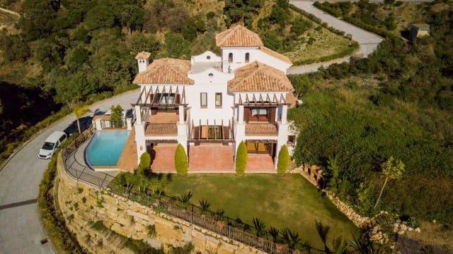 Ubebygd land til salgs i Marbella - € 3 250 000 (Ref: 5257871)
