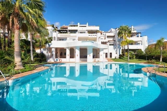 3 soveværelse Lejlighed til salg i La Quinta med swimmingpool garage - € 539.000 (Ref: 5257904)