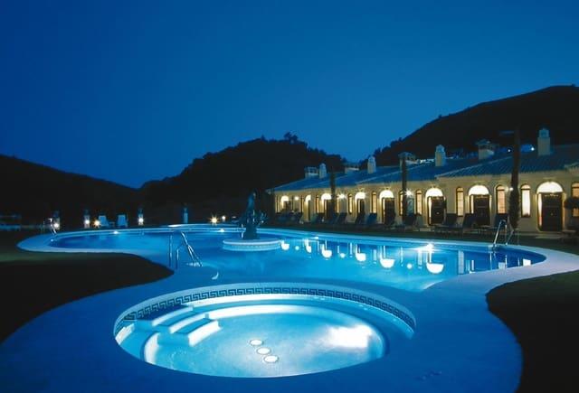 Local Comercial de 95 habitaciones en Benahavís en venta con piscina garaje - 12.000.000 € (Ref: 5257965)