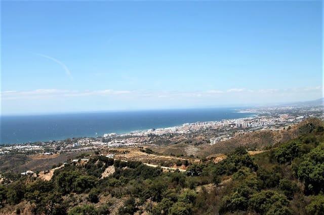 3 quarto Penthouse para venda em Los Monteros com piscina - 998 000 € (Ref: 5257966)