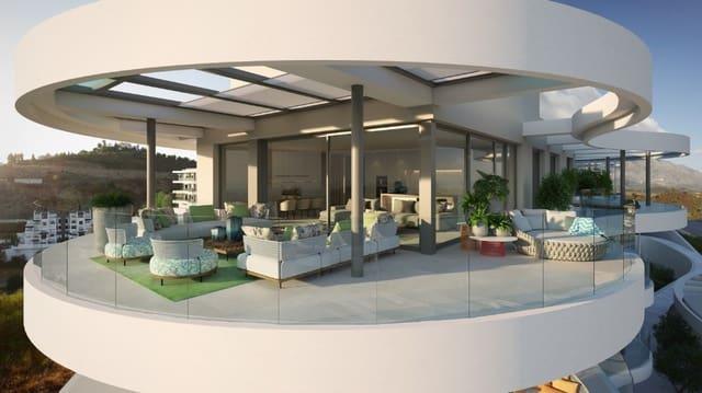 2 quarto Apartamento para venda em Benahavis com piscina - 699 000 € (Ref: 5372268)