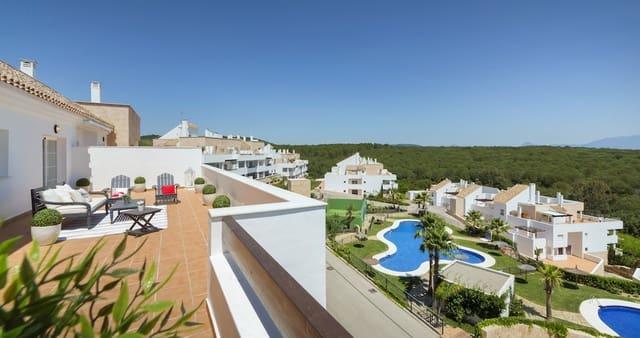 3 soverom Penthouse til salgs i La Alcaidesa med svømmebasseng - € 271 000 (Ref: 5586884)