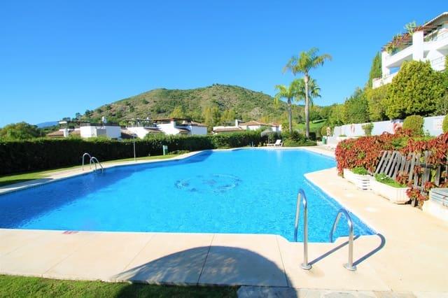 2 soveværelse Penthouse til salg i Los Arqueros med swimmingpool - € 375.000 (Ref: 5765171)