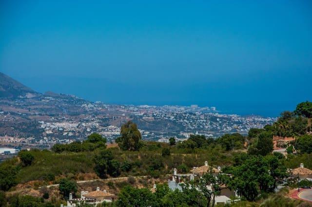 Terre non Aménagée à vendre à Marbella del Este - 392 960 € (Ref: 5887157)