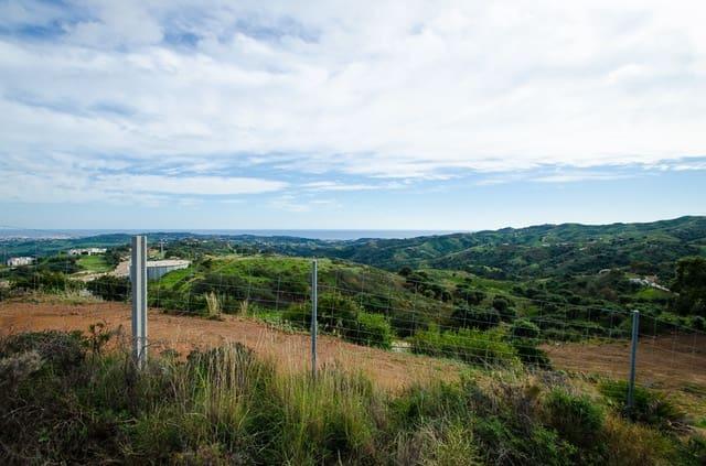 Terre non Aménagée à vendre à La Cala de Mijas - 810 030 € (Ref: 5892091)