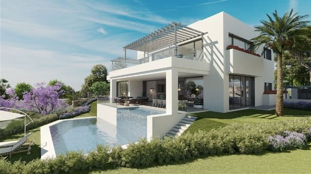 5 camera da letto Villa in vendita in Cabopino con piscina - 2.030.000 € (Rif: 6067704)