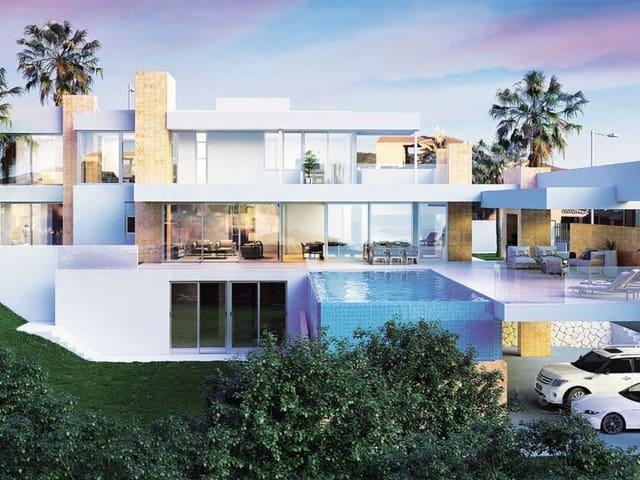 Terreno Não Urbanizado para venda em Marbella del Este - 495 000 € (Ref: 6125743)