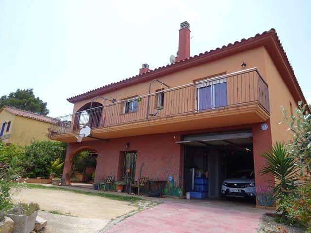 3 quarto Moradia para venda em Malgrat de Mar com garagem - 265 000 € (Ref: 6031080)