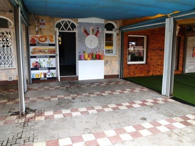 Kommersiell til salgs i Fuengirola - € 5 000 (Ref: 5791710)