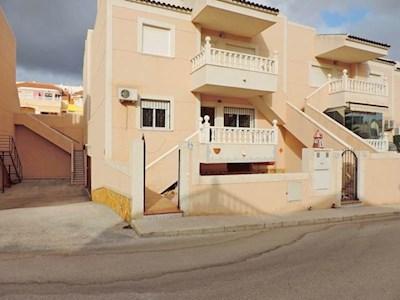 Apartamento de 3 habitaciones en Pinar de Campoverde en venta con piscina garaje - 87.000 € (Ref: 3584703)