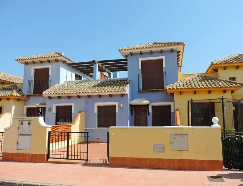 Adosado de 3 habitaciones en La Unión en venta - 129.500 € (Ref: 3930498)