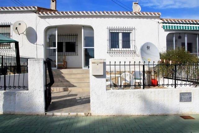 Adosado de 2 habitaciones en Pinar de Campoverde en venta - 109.000 € (Ref: 5162474)