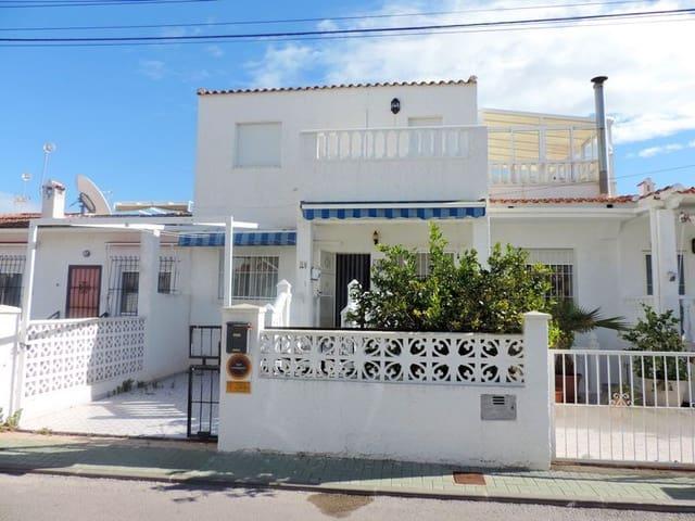 Casa de 4 habitaciones en Pinar de Campoverde en venta - 113.000 € (Ref: 5299813)