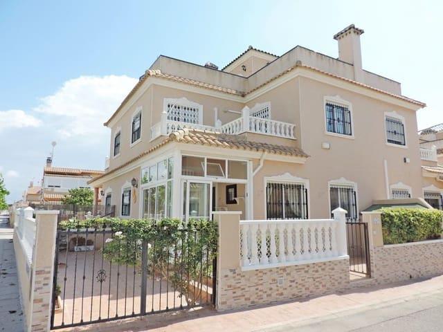 2 chambre Villa/Maison Semi-Mitoyenne à vendre à La Torre avec piscine - 147 500 € (Ref: 5498267)