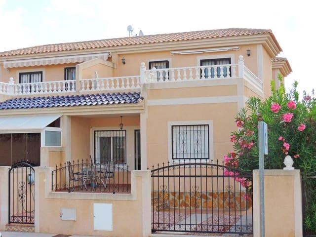 3 sovrum Semi-fristående Villa till salu i Pinar de Campoverde med pool - 138 000 € (Ref: 5498317)