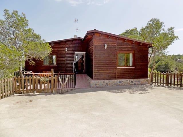 2 quarto Casa de Madeira para venda em Pilar de la Horadada com piscina - 165 000 € (Ref: 5954526)