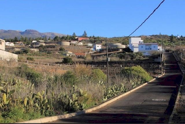 Byggegrund til salg i La Escalona - € 80.000 (Ref: 2574338)