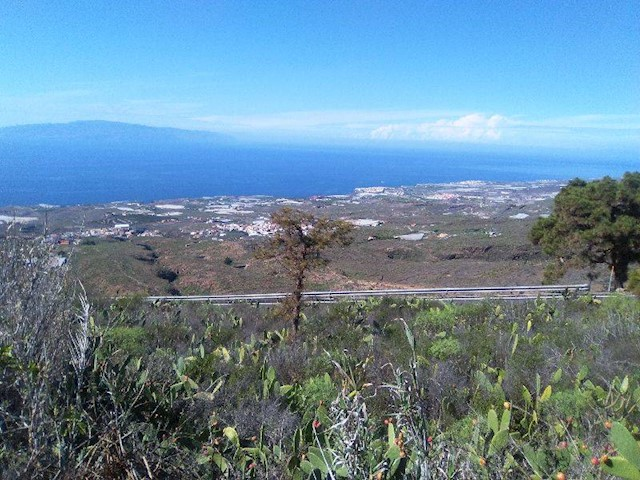 Building Plot for sale in La Concepcion - € 350,000 (Ref: 3631295)