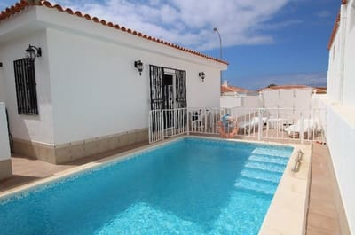 3 bedroom Bungalow for sale in Callao Salvaje with pool - € 355,000 (Ref: 4217473)