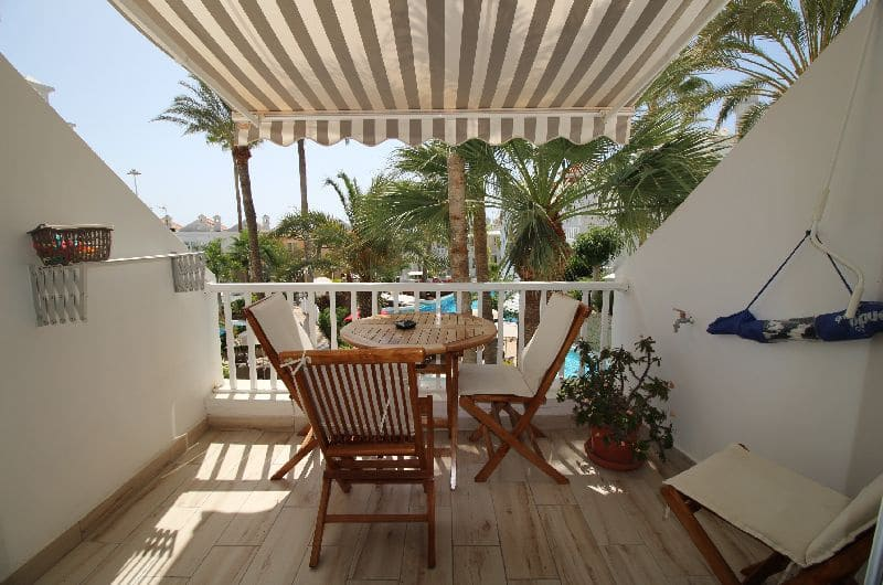 1 bedroom Apartment for sale in Playa Fanabe with pool - € 300,000 (Ref: 4912172)