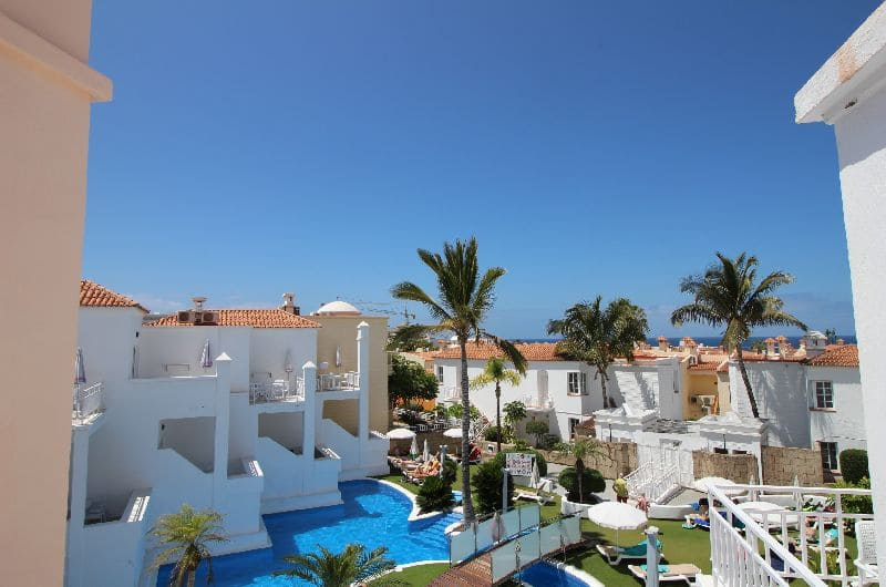 1 bedroom Apartment for sale in Playa Fanabe with pool - € 169,000 (Ref: 4912241)