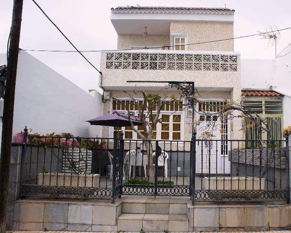 4 soverom Hus til salgs i Tijoco Alto med svømmebasseng - € 249 000 (Ref: 4912265)