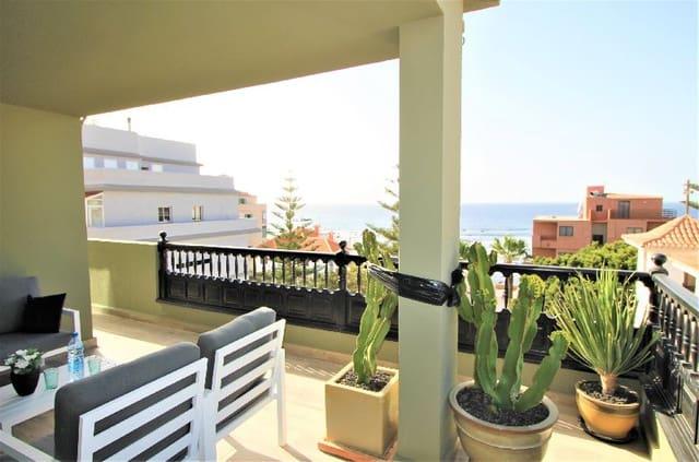 3 quarto Penthouse para venda em Las Galletas com piscina - 315 000 € (Ref: 5055925)