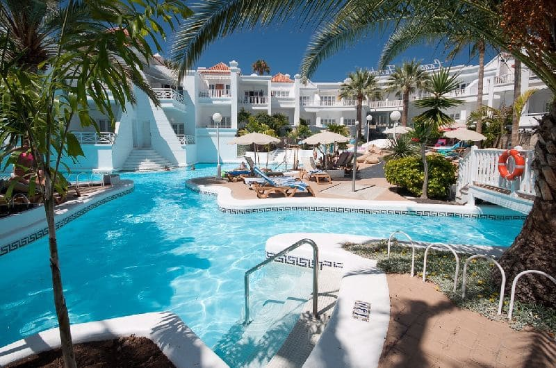 1 bedroom Apartment for sale in Playa Fanabe with pool - € 299,000 (Ref: 5151031)