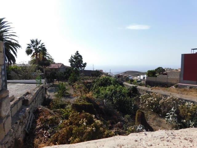 Building Plot for sale in San Miguel de Abona - € 85,000 (Ref: 5447076)