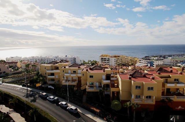 3 soveværelse Penthouse til salg i Golf del Sur med swimmingpool - € 300.000 (Ref: 5965334)