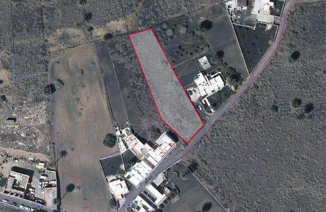 Grunde uden byggetilladelser til salg i Haria - € 120.000 (Ref: 5119584)