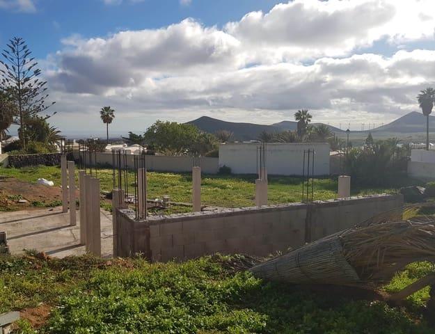 Grunde uden byggetilladelser til salg i Nazaret - € 129.000 (Ref: 5931715)