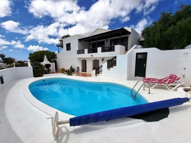 3 soveværelse Villa til salg i Nazaret med swimmingpool garage - € 580.000 (Ref: 6045968)