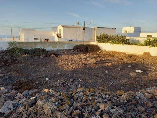 Grunde uden byggetilladelser til salg i Tias - € 98.000 (Ref: 6386610)