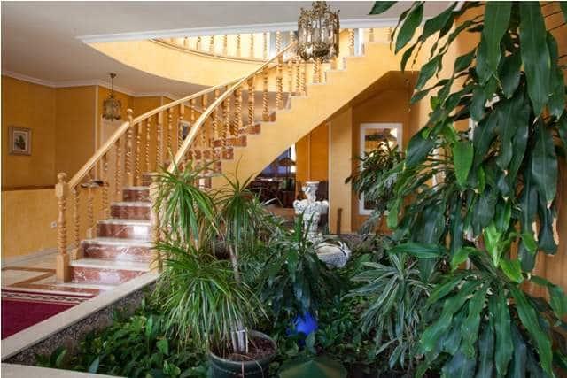 4 bedroom Villa for sale in Benalmadena - € 1,280,000 (Ref: 2811285)