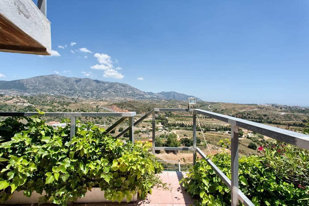 Finca/Casa Rural en Mijas Costa en venta - 825.000 € (Ref: 4741470)