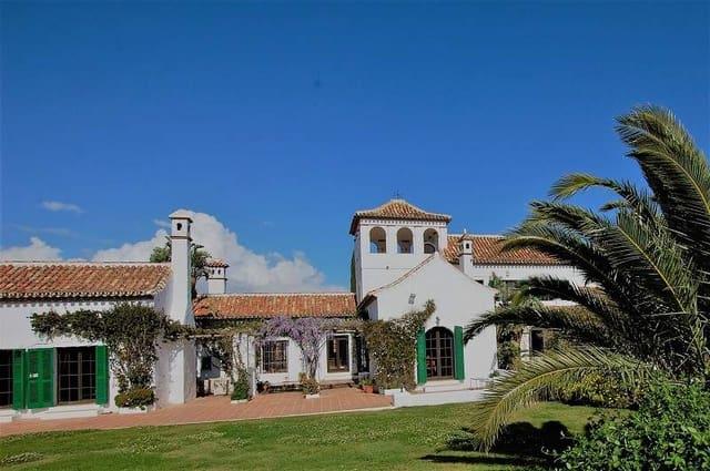 10 soveværelse Erhverv til salg i Mijas - € 3.500.000 (Ref: 4741515)